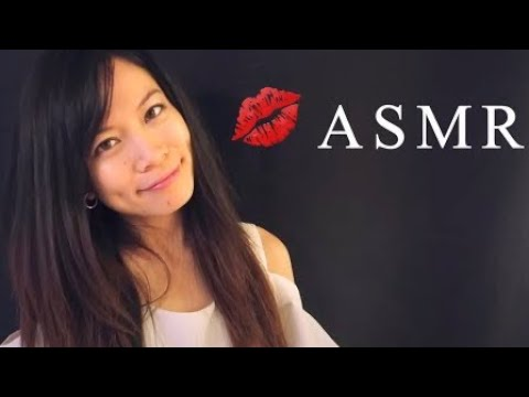 ~♡~ASMR Kiss Sounds Part 5!!! ~♡~