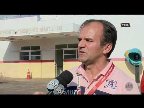 Hospital do Gama: Visita à Pediatria parcialmente fechada
