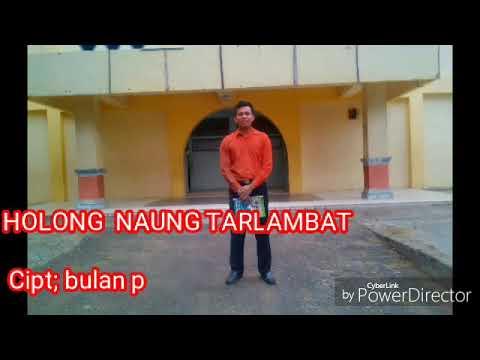 Holong Naung Tarlambat