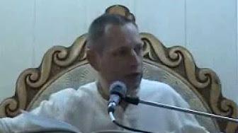 Бхагавад Гита 4.11 - Враджендра Кумар прабху