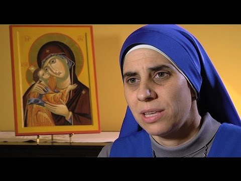 """Nun living in Aleppo: """"Muslims in Syria fear for their country without Christians"""""""