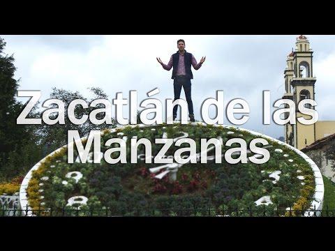 Ruta Joven | Zacatlán de las Manzanas, Puebla | 3x11