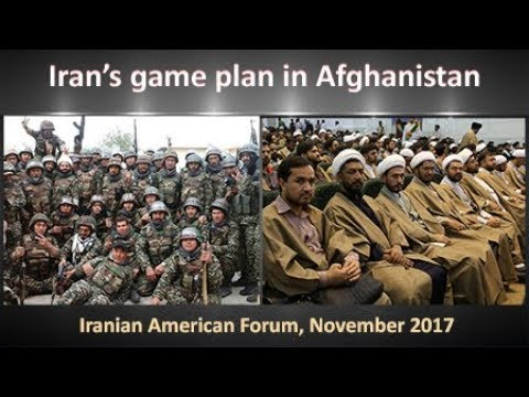 Iran's game plan in Afghanistan