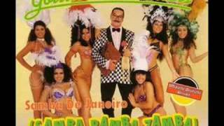 Gottlieb Wendehals - Samba de Janeiro (Samba Ramba Zamba)