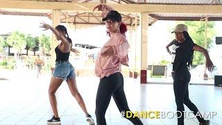 Partynextdoor - Not Nice | DBSUMMER | HipHop by Bianca Dijkhoffz (SXM)