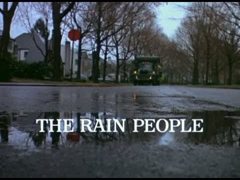 The Rain People - Available Now on DVD