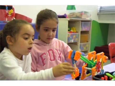 e2 Young Engineers STEM Programmes Video