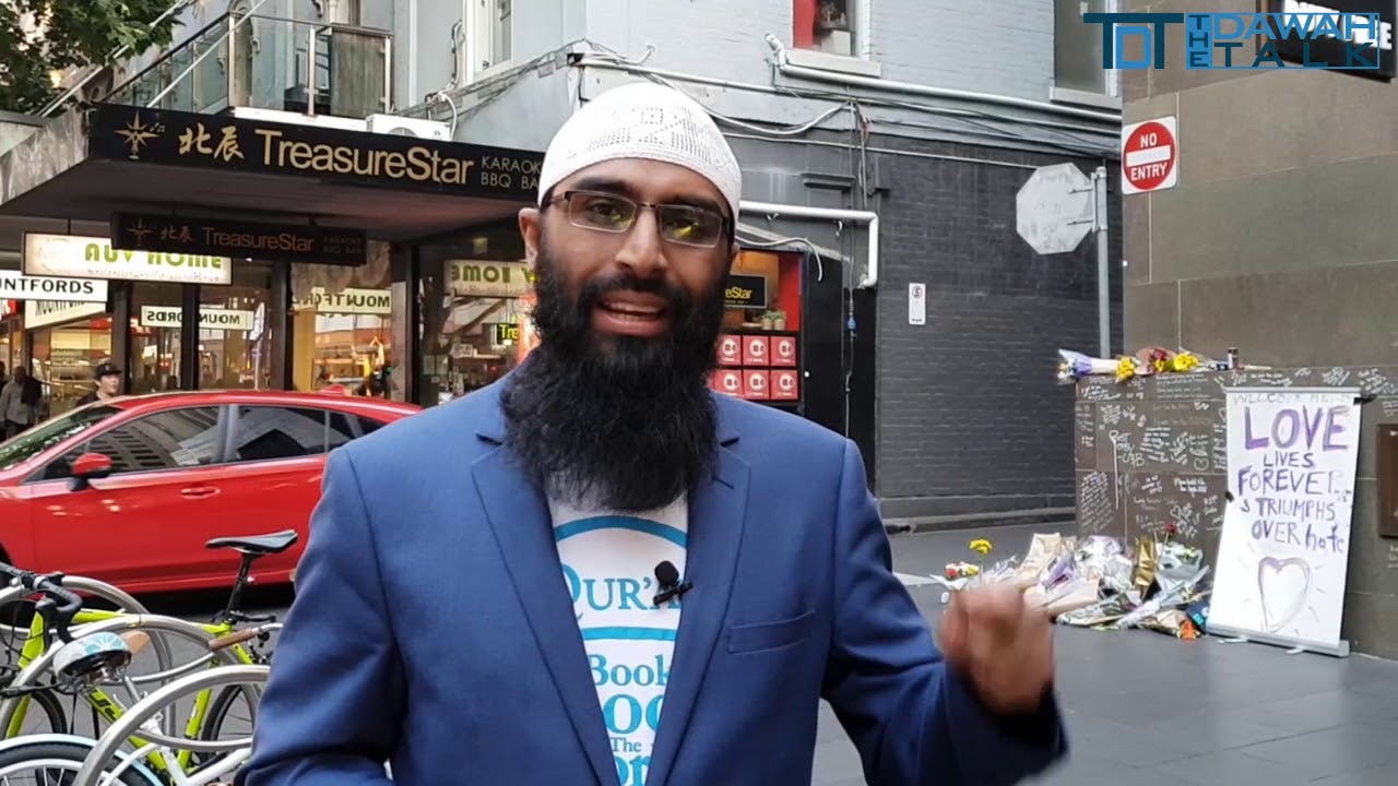 Australia: Imam of jihad terror-tied mosque that jihad murderer