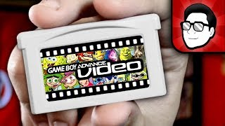 Download Game Boy Advance Video - Complete Collection!   Nintendrew Mp3 and Videos