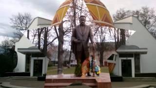Пам'ятнi мiсця мiста Коломия(, 2014-01-14T12:23:00.000Z)