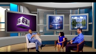 G & B Ministry Season 4 Episode 1 1st Year Anniversary Program Part 1