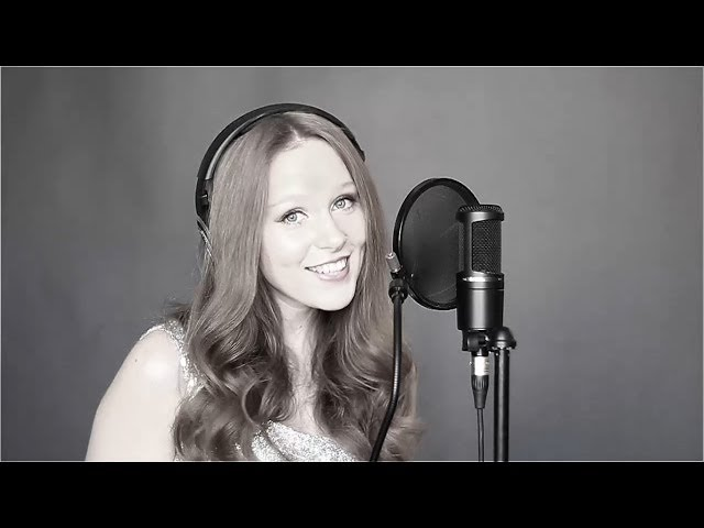 Anna Beliva - A Little Party Never Killed Nobody (Fergie cover)