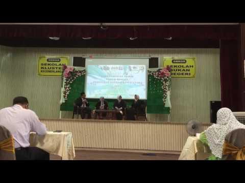Forum Remaja Peringkat Daerah Kinta Utara Smk Pinji 2017 #part2