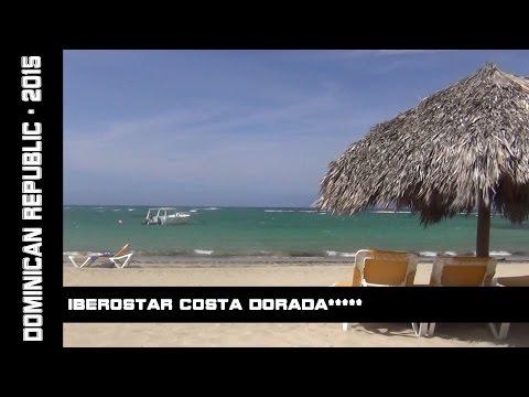Iberostar Costa Dorada*****, Puerto Plata, Dominican Republic, 2015