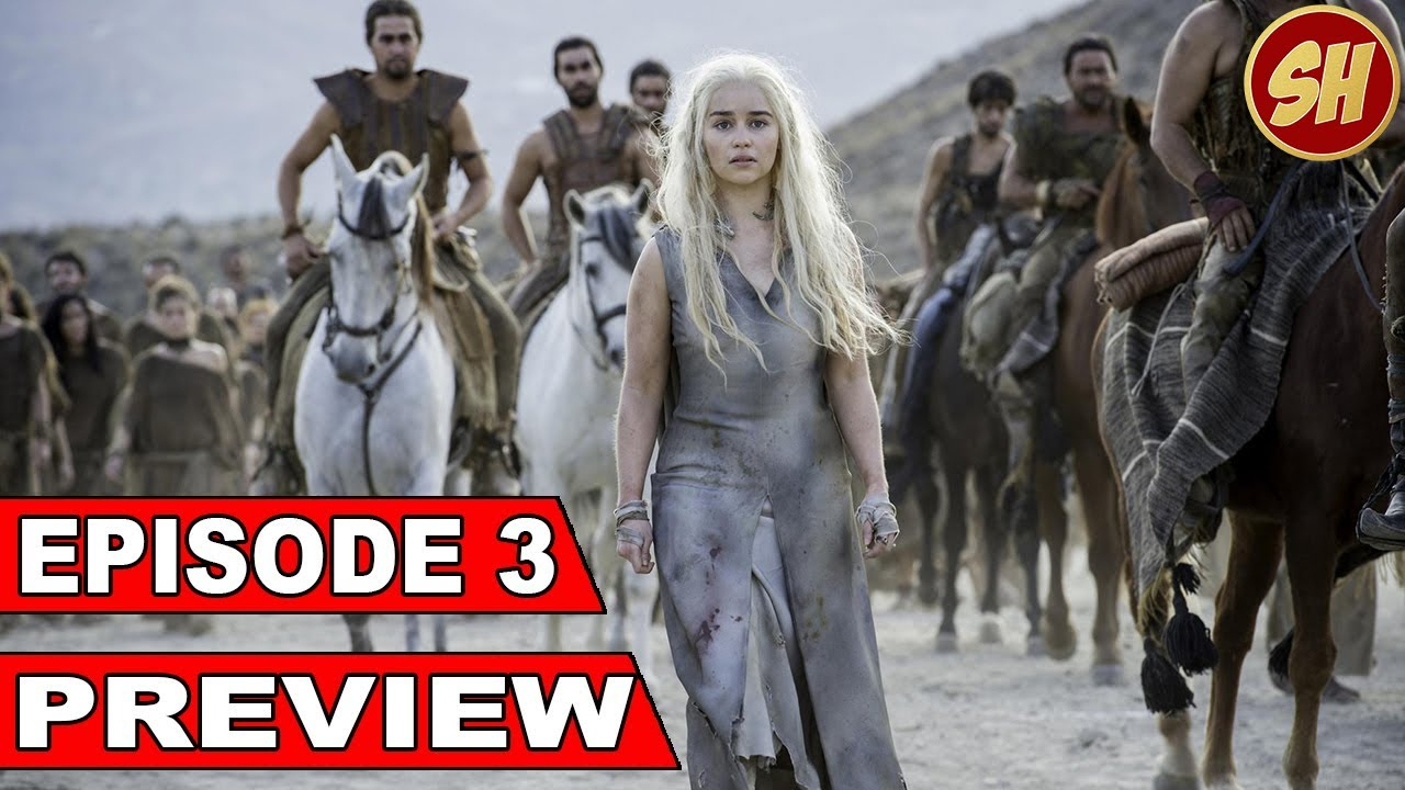 Game Of Thrones Staffel 3 Folge 1 Stream