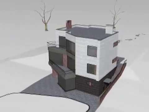 Проекты домов, коттеджей строительство Как построить дом?