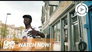 #CXCV - Ninj x Kraze - Half Jamo Half Ghana [Music Video] @officialninj x @CXCVKraze_| Link Up TV