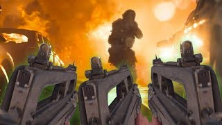 """MODERN WARFARE Multiplayer """"UNIVERSE"""" Teased, NEW Sci-fi Game From HALO Creator, & MORE"""