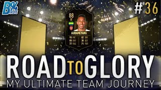 FIFA 19 RTG - #37 - DIVISION 2 GAMES - NEW TOTW!!! thumbnail