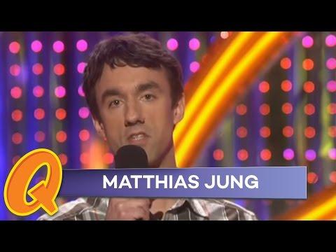 Matthias Jung: Vom Lehrer zum Comedian   Quatsch Comedy Club Classics