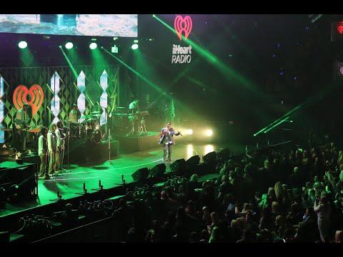 Alessia Cara performing at Jingle Ball concert in Los Angeles Nov 30 2018
