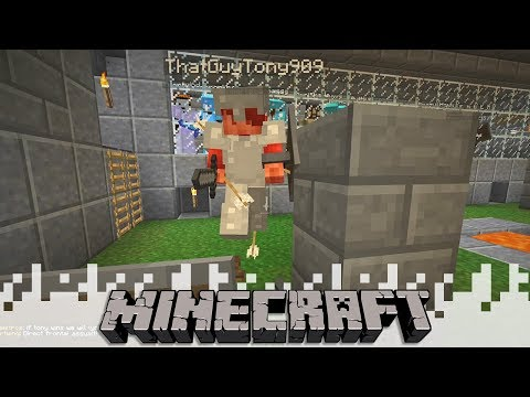 Download Youtube: ACTION PACKED! - MINECRAFT - EP06