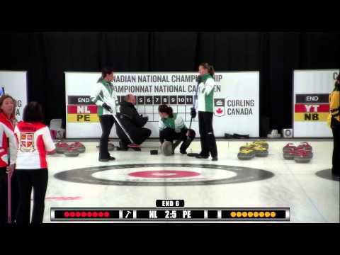 2015 Travelers Curling Club Championship - Draw 2