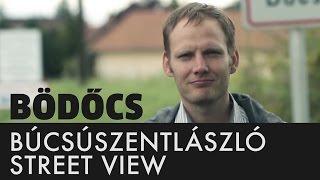 Bödőcs: Búcsúszentlászló Street View