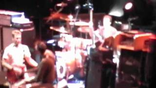 Pearl Jam w/ Jack Irons - Rockin' in the Free World (Irvine '03) HD
