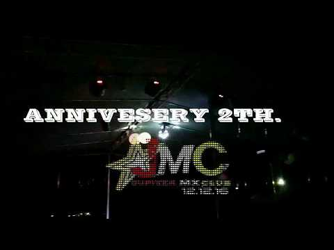 PARTY(Annivesery_JMC) Aco Kota Kupang.. Mix By Dj Elthon