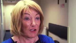 Kellie Maloney - Exclusive Interview