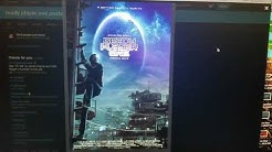 New Ready Player One Poster has a Leg Problem