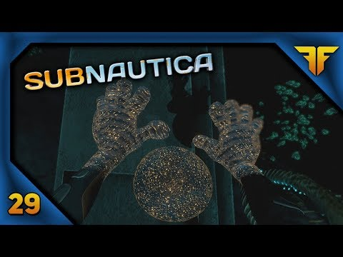 Fury Plays Subnautica | 29 - The Cure