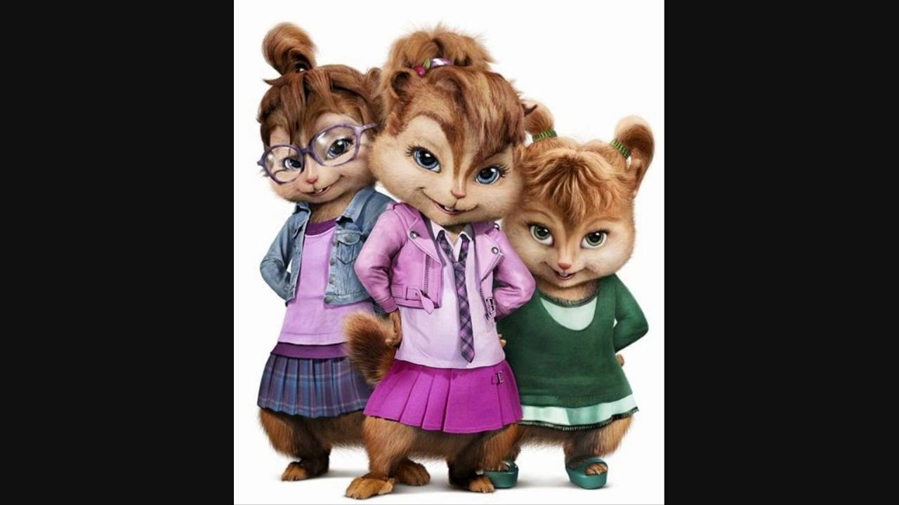 Hot Cold Chipettes Original Alvin