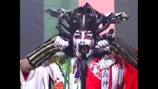 カブキロックス - お江戸-O・EDO-