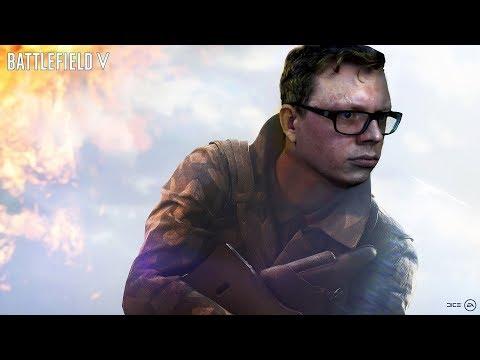 DRAR UT I FÄLT | Battlefield V thumbnail