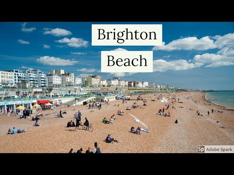 Travel Guide Brighton Beach East Sussex UK Pro's And Con's