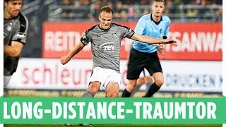 Die Top-Highlights der 3. Liga   Woche 13