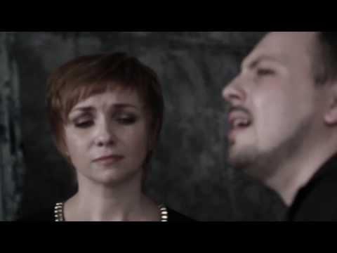Видео: Я. Сумишевский и Г. Пахомова - Говоришь мне