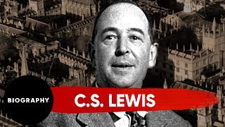 C.S. Lewis: The Friendship That Changed His Life