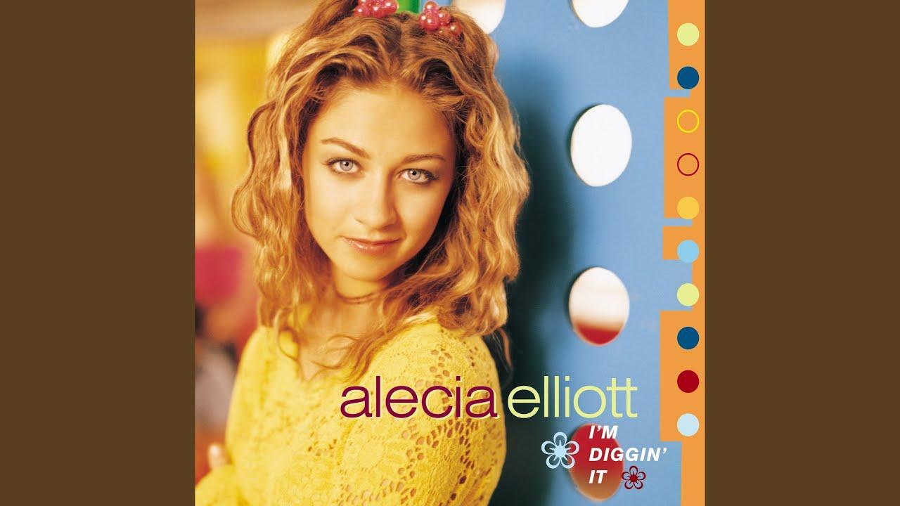 Watch Alecia Elliott video