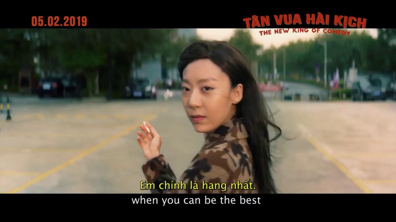Trailer FULL Thuyết minh HD Mới Nhất  _  TÂN VUA HÀI KỊCH 2   King Of Comedy 2 - Châu Tinh Trì 2019