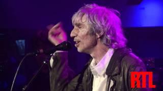 Cendrillon interprété en live sur RTL par Louis Bertignac - RTL - RTL