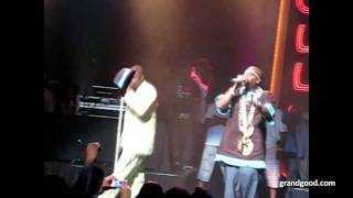 Doug E. Fresh & Slick Rick - The Show / La Di Da Di Live