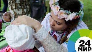 Древние ремесла и новые технологии Летний фестиваль в Душанбе удивил гостей