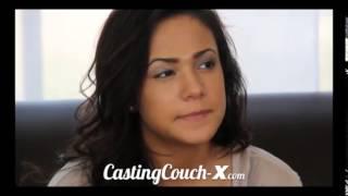 Repeat youtube video Full video of the casting Alyssa Funke stella ann