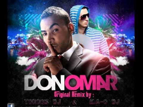 Nonstop Danza Kuduro PT Remix