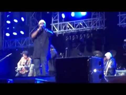 Toto - Africa - Hinwil/Zurich 2015