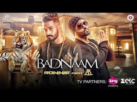 download free mp3 punjabi song badnam