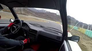 Grobnik Auto Open Day 4th stint - 106 S1 Rallye